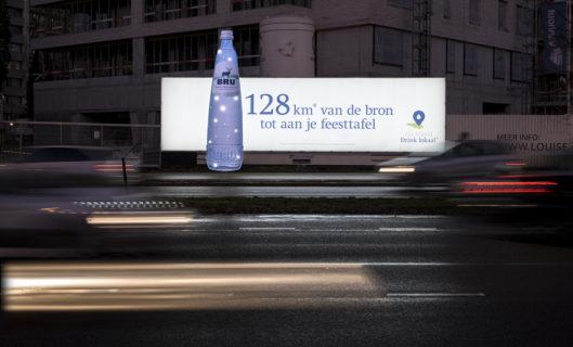 Publicité extérieur